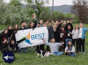 BEST Timisoara Motivational Weekend